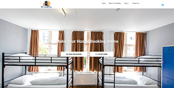 MyHostel - Hostel Management System